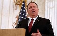 Ngoại trưởng Pompeo: Mỹ muốn 'tiến xa nhất có thể' với Triều Tiên