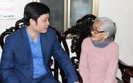 40 năm cuộc chiến vệ quốc 1979: dâng hương, tri ân liệt sĩ Lê Đình Chinh