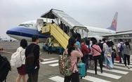 Đài Loan kiểm tra khách từ Việt Nam vì virus tả heo châu Phi