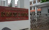 12 thí sinh vụ gian lận điểm thi ở Sơn La là con em trong ngành giáo dục