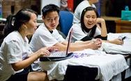 Nhiều cơ hội học bổng du học Anh và Hà Lan