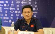 'Tuyển U-22 VN đã sẵn sàng cho trận mở màn với Philippines'