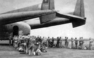 40 năm cuộc chiến vệ quốc 1979 - Kỳ 6: Những cuộc chuyển quân cấp tốc