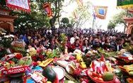 Chấn hưng văn hóa đi chùa: Làm sao dẹp nạn trục lợi tâm linh?