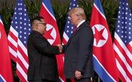 Mỹ và Triều Tiên bắn tín hiệu nối lại quan hệ ngoại giao