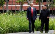 Triều Tiên nói đang đối diện 'bước ngoặt lịch sử quan trọng'