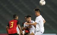 Lịch truyền hình U-22 Việt Nam - Thái Lan: 'chung kết' bảng A