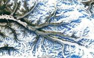 Ngắm Trái đất muôn vẻ từ Google Earth