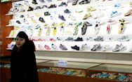 Giới thượng lưu Triều Tiên dần quen với Sony và Dior