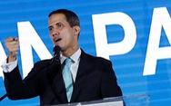 Tướng không quân Venezuela công nhận 'Tổng thống lâm thời' Guaido