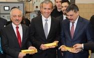 Thổ Nhĩ Kỳ bị cảnh báo vì giao dịch vàng với Venezuela