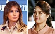 Chờ hai đệ nhất phu nhân Mỹ - Triều gặp nhau ở Hà Nội