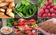 Những thực phẩm có thể gây độc nếu ăn quá nhiều