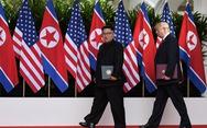 Ông Trump muốn Triều Tiên phi hạt nhân hóa, nhưng không sốt ruột