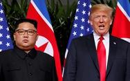 LHQ tạm gỡ lệnh cấm đi lại với quan chức Triều Tiên trước thượng đỉnh Mỹ - Triều