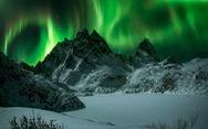 Trái đất tráng lệ trong cuộc thi ảnh phong cảnh quốc tế