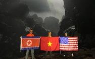 Người Việt tìm gì trên Google về thượng đỉnh Mỹ - Triều tại Hà Nội?