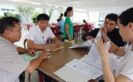 TP.HCM bắt đầu tuyển sinh đầu cấp qua mạng