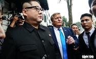 Ông Trump 'giả' ở Hà Nội không phải ông Trump 'giả' ở Singapore