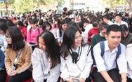 Sáng nay tư vấn chọn ngành, đăng ký xét tuyển đại học tại Khánh Hòa