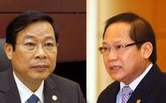 Thương vụ AVG: Khởi tố, bắt tạm giam 2 cựu bộ trưởng Nguyễn Bắc Son và Trương Minh Tuấn