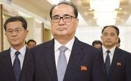 Phái đoàn ông Kim Jong Un có đến 4 phó chủ tịch đảng