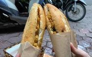 Phóng viên nước ngoài hào hứng với bánh mì, nem, phở và xôi khúc