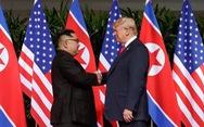 Mỹ - Triều sẽ tìm cách tuyên bố kết thúc chiến tranh tại Hà Nội