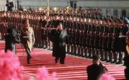Triều Tiên tự tin và nghiêm túc trước cuộc gặp thượng đỉnh