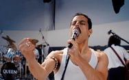 Xem lại màn diễn ấn tượng trong Bohemian Rhapsody