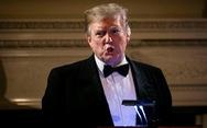 Ông Trump nói gì trước khi lên đường sang Việt Nam?