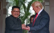 Ông Kim Jong Un sẽ nói tiếng Anh với ông Trump tại Hà Nội?