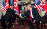 Báo Hàn: Ông Trump và ông Kim sẽ gặp mặt ít nhất 5 lần ở Hà Nội