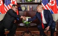 Nhà Trắng: Ông Trump sẽ gặp riêng ông Kim Jong Un chiều 27-2