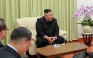 Hai ông Trump - Kim sẽ gặp nhau trao đổi riêng và ăn tối