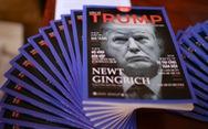 Ra mắt sách 'Hiểu về Trump'