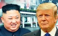 Ông Trump nói gì trên Twitter trước cuộc gặp với ông Kim Jong Un?