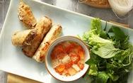 Đoàn Triều Tiên đi ăn nem rán, bánh xèo... ở Hà Nội