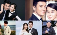 Song - Song và các cặp showbiz: thiên hạ nhấp nhổm họ có ly hôn?