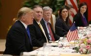 Rời Việt Nam, ngoại trưởng Mỹ: Có thể thêm các cuộc gặp Mỹ - Triều