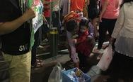 Băngrôn dễ thương nhất đường hoa Nguyễn Huệ 14 cái tết...