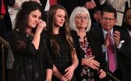 Vì sao nữ khách mời khóc khi nghe Thông điệp Liên bang?