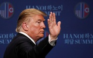 Ông Trump trút nỗi lòng trên Fox News về thượng đỉnh