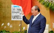Thủ tướng: Việc tổ chức Thượng đỉnh Mỹ - Triều được quốc tế đánh giá cao