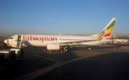 Máy bay chở 157 người của Ethiopia bị rơi