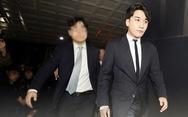 Thành viên Big Bang - Seungri - bị điều tra môi giới mại dâm