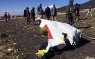 Mẫu máy bay 737 MAX 8 mới nhất của Boeing 4 tháng 2 tai nạn