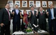 Hoãn xử Đoàn Thị Hương, chờ quyết định của Bộ trưởng Tư pháp Malaysia
