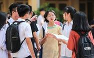 Tuyển sinh lớp 10 Hà Nội: Tỉ lệ chọi cao nhất 1/2,2