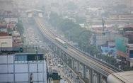 Hà Nội sẽ thí điểm cấm xe máy trên tuyến đường có Metro và BRT